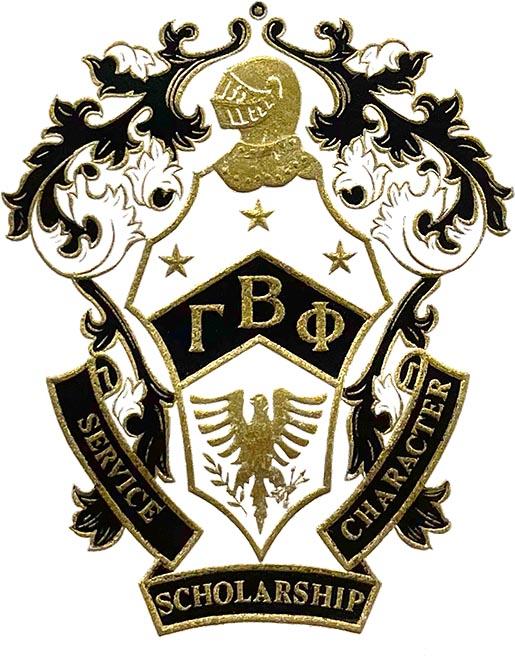 Gamma Beta Phi Honor Society