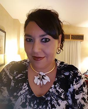 Alexia Muno