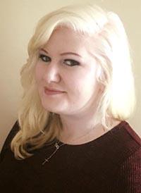 Scholarship Winner - Angelina Stillman
