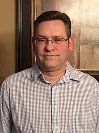 Patrick Carsten – Troy University Dothan
