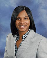 Dr. Sharon Jean-Philippe